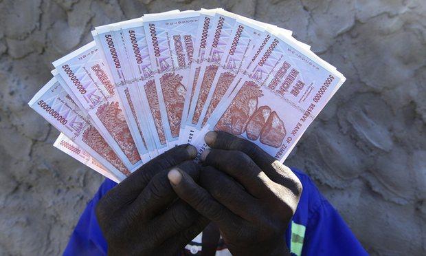 Official Zim Bank & Black Market Exchange Rates Today – 23/8/19