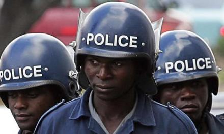 3 Police officers arrested for supporting Chamisa