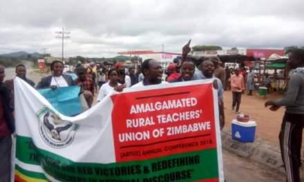Teachers' union leaders appear in court