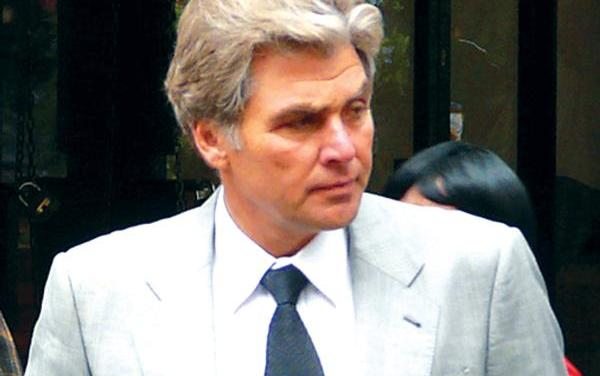 ED summons Billy Rautenbach for abusing Chingwizi villagers