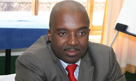 Chimedza's bid to rejoin Zanu-PF flops