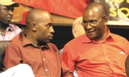 MDC-A youths declare war on Mwonzora