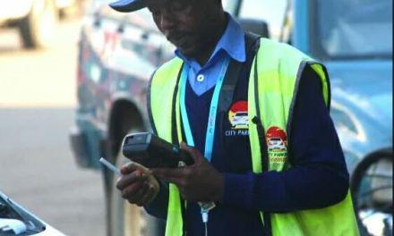 Harare doubles parking tariffs