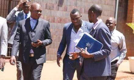 Ginimbi case deffered to March 21