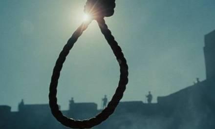 Granny killer sentenced to death