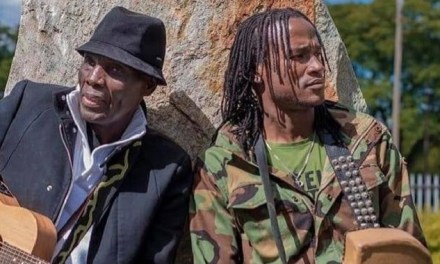 Tuku's shoes too big for us: Jah Prayzah