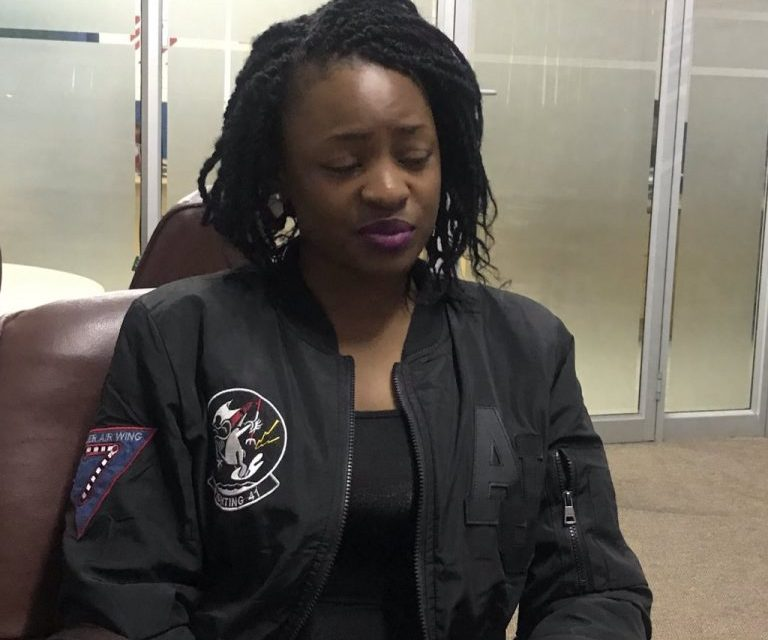 Woes Mount For 'Ndinyengeiwo' Fame Girl As She Gets FIRED For Making Video