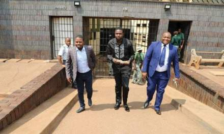 BREAKING: Prophet Walter Magaya found guilty