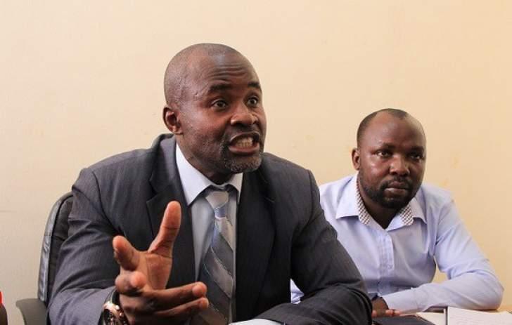 'ZANU PF Youths are untouchable' says Mliswa