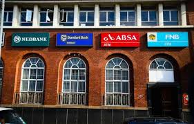 South African banks block Zim currency imports