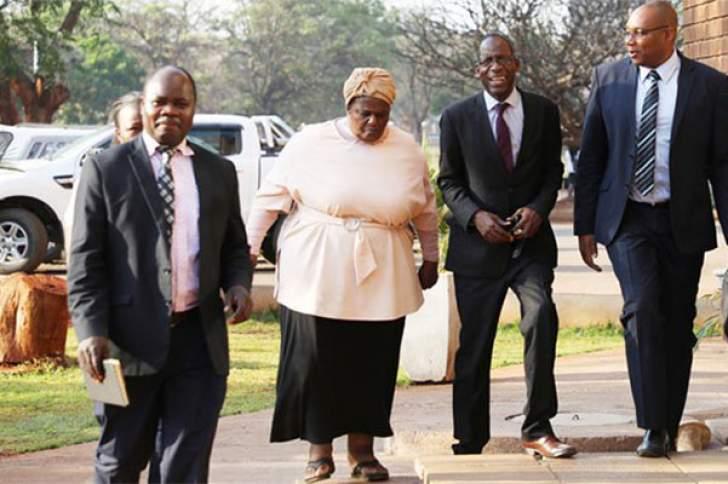 Grace Mugabe sister's fraud trial hits a snag?