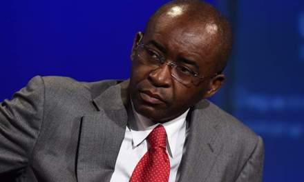 Strive Masiyiwa to Replace Chiwenga?