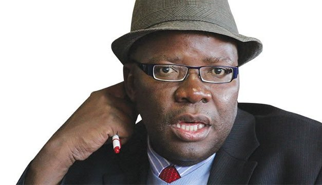 BREAKING NEWS: Biti Convicted as Chamisa looks on