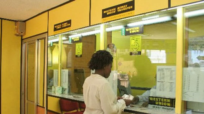 Money transfer agencies to import own notes  … as correspondent banks withdraw services