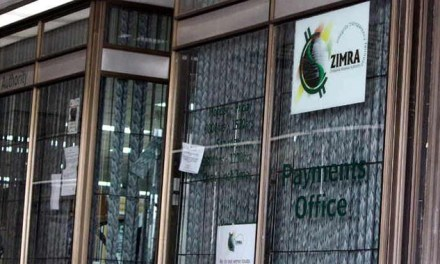 Zimra $2m fraud: One nabbed