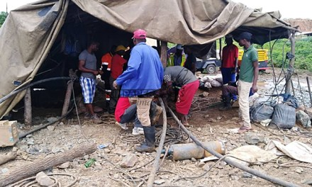 Mines tragedy declared national disaster
