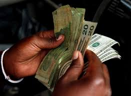 Mnangagwa losing war on money changers