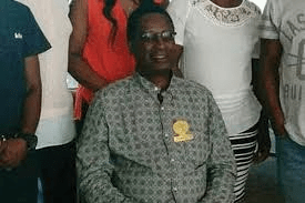 Zambia, Moza mourn Chief Chapoto