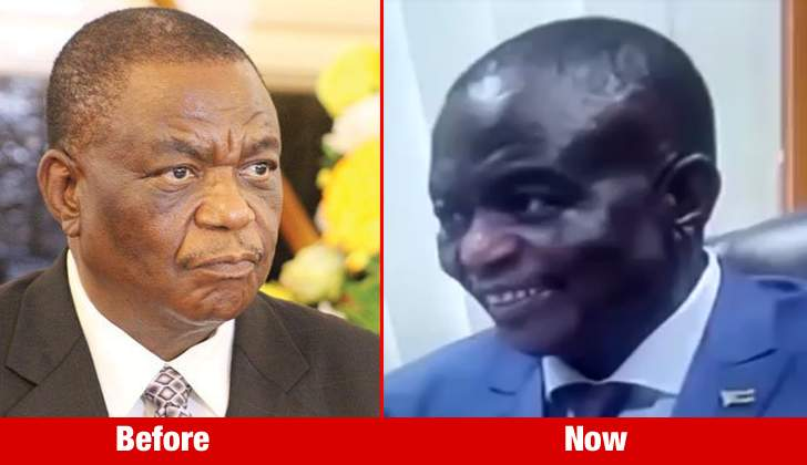 Chiwenga suspectedly poisoned with deadly Polonium-210