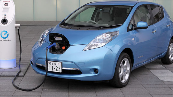 Electric cars for Zimbabwe