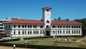 Gweru City to introduce anti-litter law