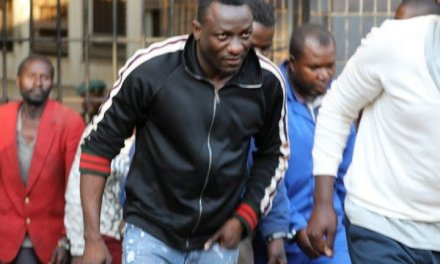 Ginimbi tax evasion: probe complete