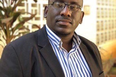 Camouflage Umbrella lands Former Sunday Mail editor Edmund Kudzayi in custody