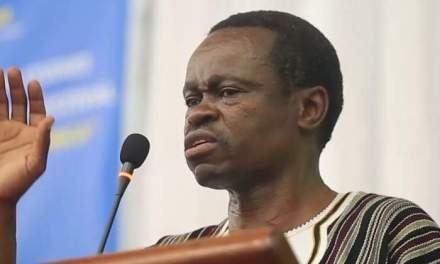 Mliswa brings Prof. Lumumba to Norton