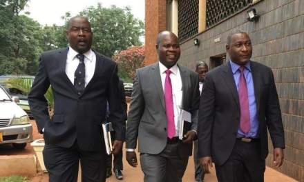 Supa Mandiwanzira back in court