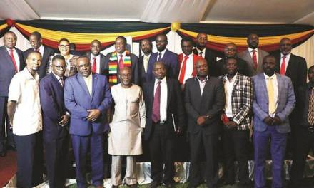 with or without Chamisa the nation talks