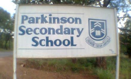Parkinson Secondary maintains prestigious standards