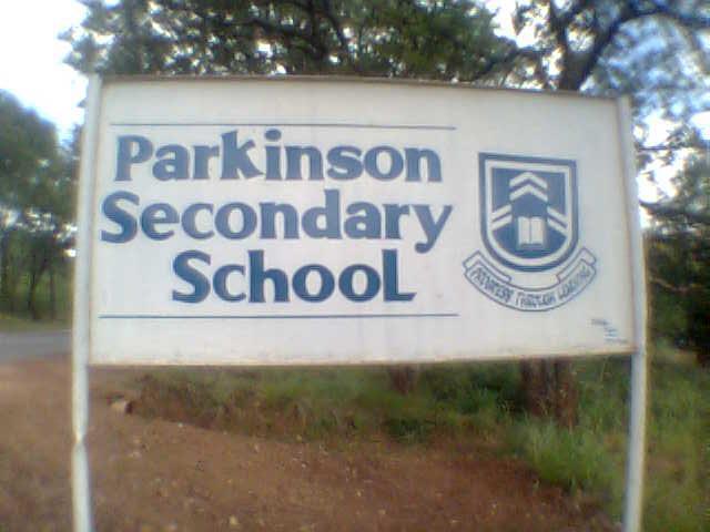 Parkinson Secondary maintains prestigious standards
