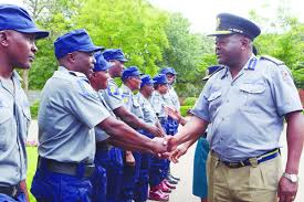 Zimbabwe Republic Police (ZRP) re-named to Zimbabwe Police Service(ZPS)