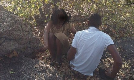 Prophet rapes client in bush, puts condom in 'holy water' and orders her to go and bath