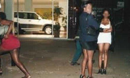 Sex-starved man 'kills' Thigh vendor