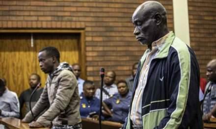 Zimbabwean man accused of murdering 7 people denied bail in SA