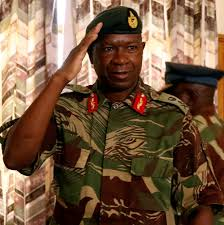 Zimbabwe army generals targeted for UK sanctions