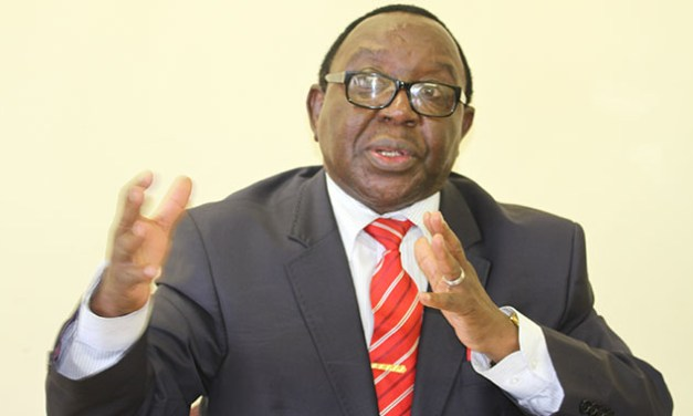 We've no business in MDC fights: Zanu-PF