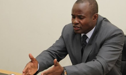 G40 Mupfumira Stole NSSA Funds, controls Killer Nduna: Mliswa