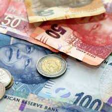Gold miners demand payments in rand