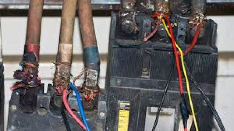30-year imprisonment for electricity infrastructure vandalism