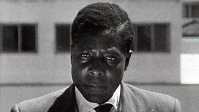 Photo of 23 photos of a younger Mugabe you probably haven't seen