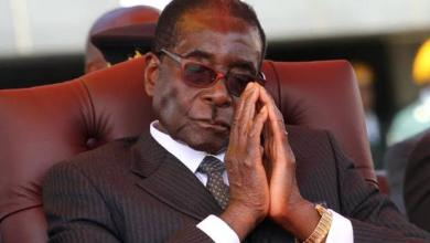 Photo of Its all lies Mugabe never said he doesn't to be buried at the Heroes Acre