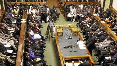 Photo of Parliament to punish absentee ministers
