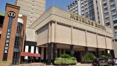 Photo of Meikles Hotel sold to Abu Dhabi Group for US$20 million
