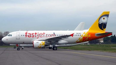 Photo of BREAKING: Troubled Fastjet to sell Zim unit to SA's Solenta for US$8 Million