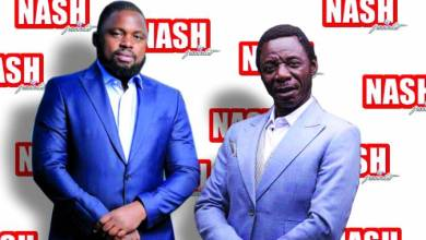 Photo of Nash Paints Group honours Sungura Maestro, Alick Macheso
