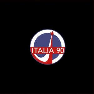 Italia 90 EP album cover