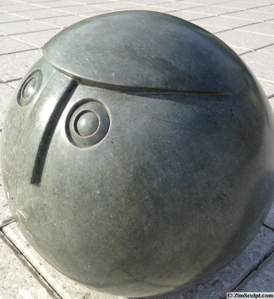 Ball Head