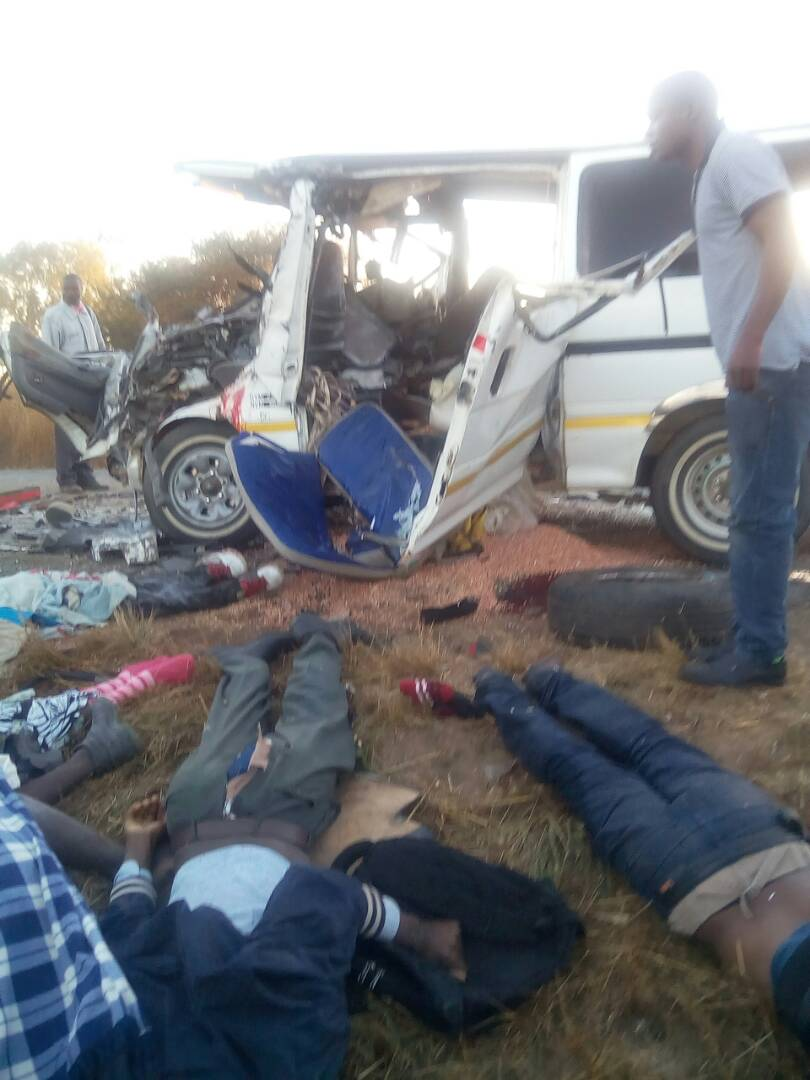 Breaking News: Accident At ZRP Dema KILLS 8 – What Really Happened – More Pictures